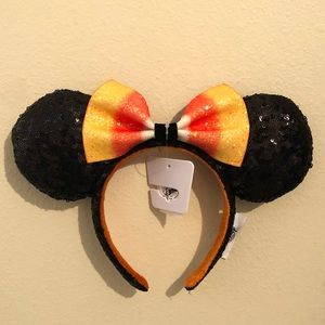 *SOLD* Disney Candy Corn Ears